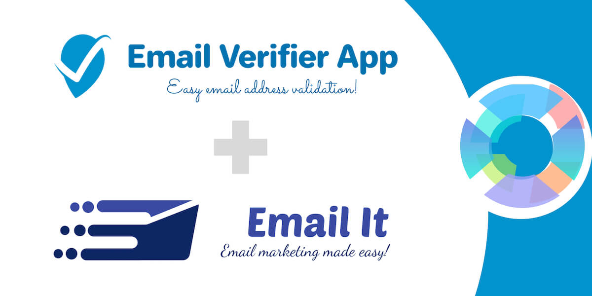 Spotzee combines Email Verifier App and Email It services!