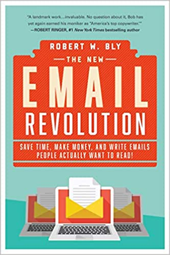 The New Email Revolution: Save Time, Make Money...